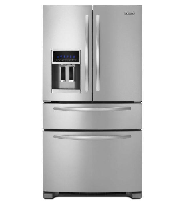 Refrigerador KitchenAid